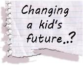 SPLASH Definition of Changing a kids future